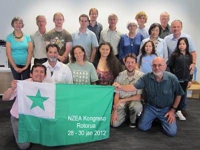 NZEA 1012 Kongreso
