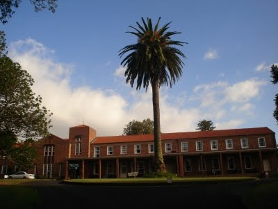 St Francis Retreat Centre
