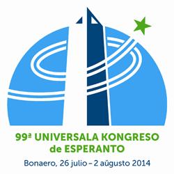 99-a Universala Kongreso de Esperanto, Bonaero, 26 julio - 2 aŭgusto 2014